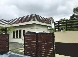 Photo FULLY RENOVATED Double Storey Corner Lot Taman...