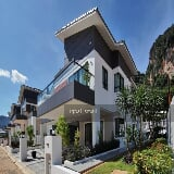 Photo New 3 storey luxurious bungalow @ tambun, perak