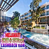 Photo Melawati cashback project