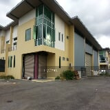 Photo Semi detached factory at kkip south rbf3, kkip