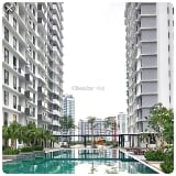 Photo The Platino Serviced Apartment, Taman Bukit...