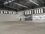 Photo Senai johor bahru factory for sale, senai...