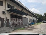 Photo 2 Storey Factory For Sales, Rawang, Endlot, Rawang