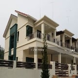 Photo New freehold 2 storey house near nilai kota...