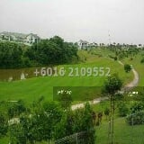 Photo Horizon Hills, Nusajaya, Johor (Corner Lot)