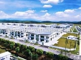Photo Semi Detached Factory, Setia Business Park 1,...