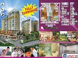 Photo Apartment for sale in Kuching
