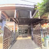 Photo Double storey terrace taman seri gemilang, muar...