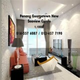 Photo New Launch Penang Residential Condo Seaview