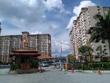 Photo Damai Apartment, Sungai Buloh