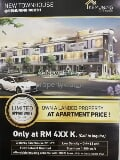 Photo Taman-Sri-Muda-Shah-Alam-Townhouse-For-Sale-MLHo