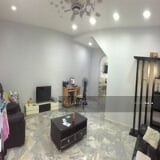 Photo Double Storey Terrace House, Fully Renovated,...