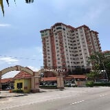 Photo Fully furnished bercham ipoh kiara heights...