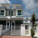 Photo 2 Storey Terrace House Taman Adabi, Wakaf...