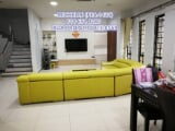 Photo Double Storey Semi D For Sale at Tabuan Boulevard