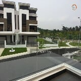Photo Nusajaya Horizon Hill Jalan Maya Semi Detached...