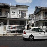 Photo [Reduced rm91k] 2 storey cluster link semi-d...