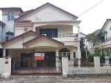 Photo Ipoh Garden SemiD Double Storey
