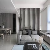 Photo [Bumi extra rebate] luxury low density kl condo...