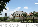 Photo Single storey Semi Detached House at Gelugor...