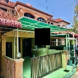 Photo Double storey fully furnished taman ceria...