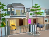 Photo New Project 2storey Sungai Bakap, Juru