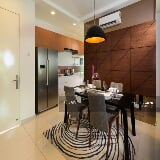 Photo Brickfields new luxury condo, 0 downpayment