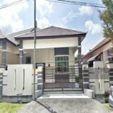 Photo Single Storey Semi-Detached House, Taman Melati...