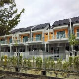 Photo Brand New 2 sty Gated Pearl Residence Simpang...