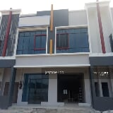 Photo 2 storey brand new commercial lots, kulim...