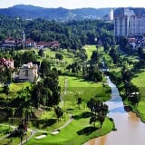 Photo {Golf view} bukit jalil freehold new condo 3r3b