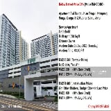 Photo Below market value 34% apartment dwi danga twin...