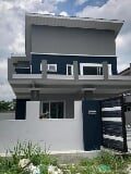 Photo Double Storey Bungalow At Taiping