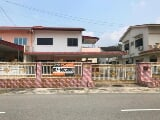 Photo Mansion Park FREEHOLD Semi Detached House Ipoh