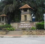 Photo Sunway Kayangan, Shah Alam