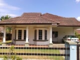 Photo Rawang, prima beruntung, bungalow corner