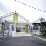 Photo Single storey bandar universiti, seri iskandar...