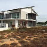 Photo Bandar Saujana Putra, Corner lot 2 Storey House