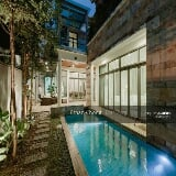 Photo The residences gated guarded luxury bungalow...