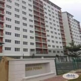 Photo Apartment Suria Permai Seri Kembangan