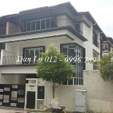Photo 6 Bedroom House for sale in Kuala Lumpur