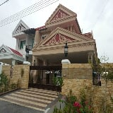 Photo Double storey semi detached jalan datuk...
