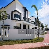 Photo [Rumah landed hoc 2020 ] gated&guarded 20x75...