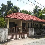 Photo [Great buy] 1 storey semi d in kampung belukar,...