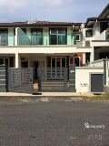 Photo Durian-Tunggal-Melaka-2-sty-terrace-link-house-...