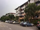 Photo Flat, Taman Perling