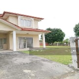 Photo 2 storey detached (corner unit) taman seroja,...