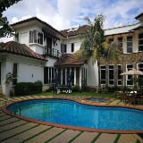 Photo Country heights mansion, country heights kajang
