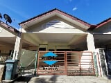 Photo Town Area Single Storey Terrace House, Kuantan