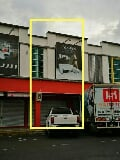 Photo Double storey Commercial shop lot for sale